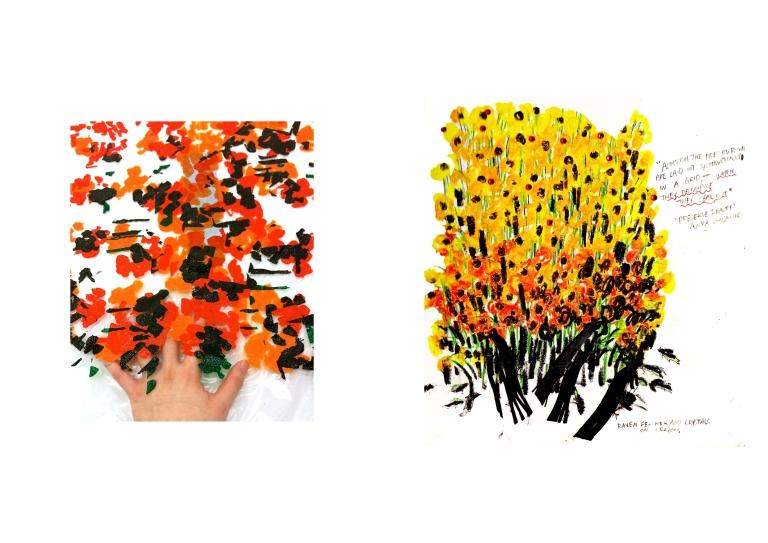 Chrysanthemum by TJC